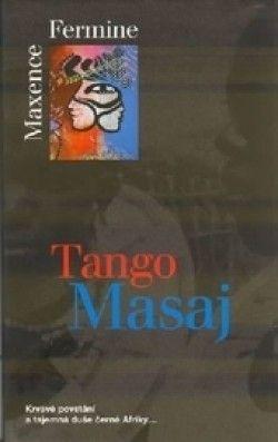 Metafora Tango Masaj cena od 145 Kč