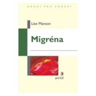 Lise Manson: Migréna cena od 168 Kč