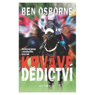 Ben Osborne: Krvavé dědictví cena od 126 Kč
