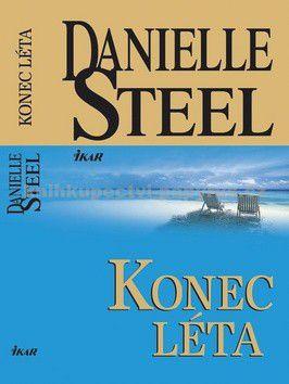 Danielle Steel: Konec léta cena od 165 Kč