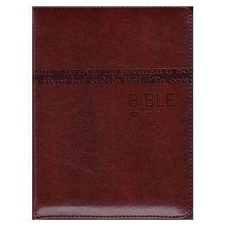 Bible cena od 278 Kč