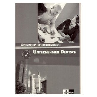 Becker N., Braunert W.: Unternehmen Deutsch Grundkurs - učebnice cena od 219 Kč