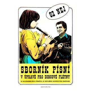 G+W Sborník písní v úpravě pro zobcové flétny 1.díl