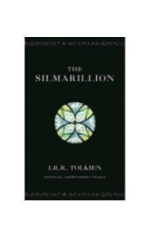 Tolkien, J R R: Silmarillion cena od 229 Kč