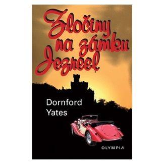 Donford Yates: Zločiny na zámku Jezreel cena od 134 Kč