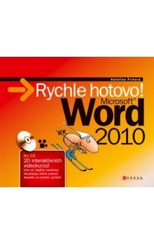 Kateřina Pírková: Microsoft Word 2010 cena od 89 Kč