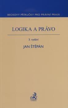 Jan Štěpán: Logika a právo cena od 406 Kč