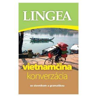 Lingea Vietnamčina konverzácia cena od 172 Kč