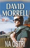 David Morrell: Na ostří cena od 209 Kč