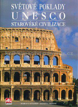 ALPRESS Světové poklady Unesco Starověké civilizace cena od 546 Kč