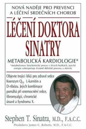 Stehen T. Sumatra: Léčení doktora Sinatry cena od 172 Kč