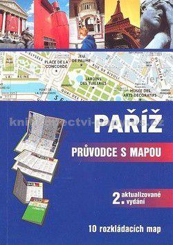 CPress Paříž cena od 106 Kč
