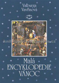 LIBRI Malá encyklopedie Vánoc brož. cena od 180 Kč