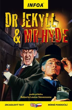 INFOA Dr. Jekyll & Mr Hyde cena od 199 Kč