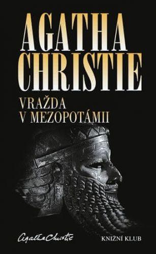 Agatha Christie: Vražda v Mezopotámii cena od 199 Kč