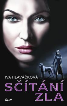 Iva Hlaváčková: Sčítání zla cena od 199 Kč