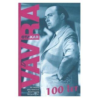Jitka Němcová, Jan Jaroš, Pavel Taussig, Jiří Menzel: Otakar Vávra 100 let cena od 273 Kč