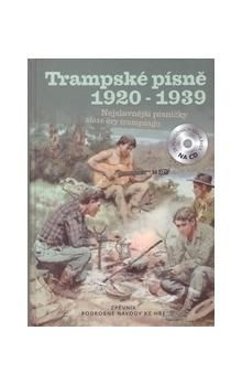 Trampské písně 1920 - 1939 cena od 262 Kč
