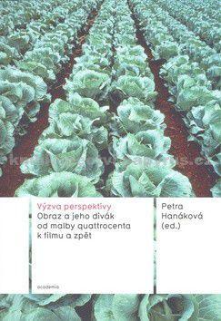Petra Hanáková: Výzva perspektivy cena od 0 Kč
