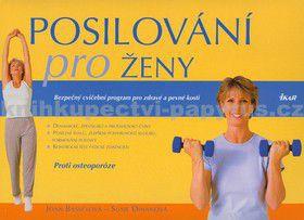 Susie Dinanová, Joan Basseyová: Posilování pro ženy cena od 213 Kč