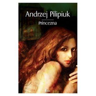 Andrzej Pilipiuk: Princezna cena od 128 Kč