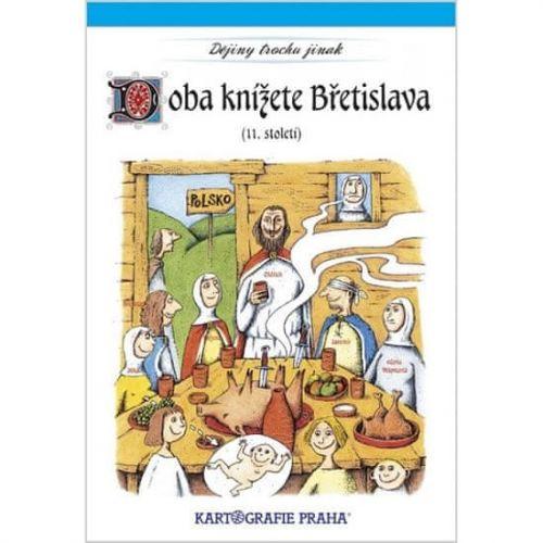 Eva Klímová, Eva Semotanová: Doba knížete Břetislava (11. století) cena od 51 Kč