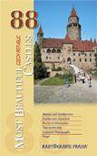 Tomáš Ehrenberger, Jan Berger: 88 The Most Beautiful Castles