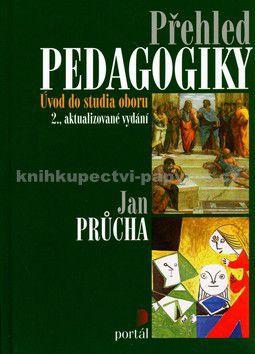PORTÁL Přehled pedagogika cena od 283 Kč