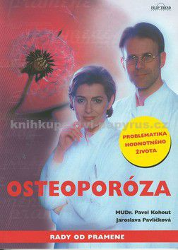 Filip Trend Osteoporóza cena od 117 Kč