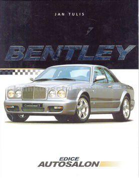 COMPUTER PRESS Bentley cena od 158 Kč
