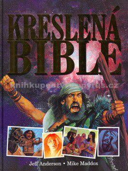 Karmelitánské nakladatelství Kreslená bible cena od 413 Kč