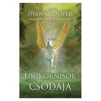 Diana Cooper: Unikornisok Csodája cena od 178 Kč