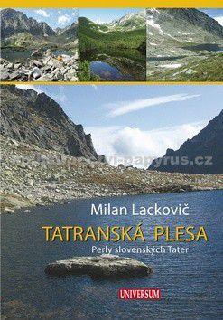 UNIVERSUM Tatranská plesa cena od 0 Kč