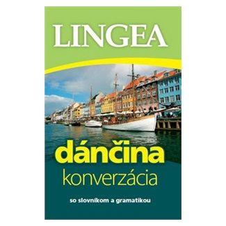 Lingea Dánčina konverzácia cena od 143 Kč