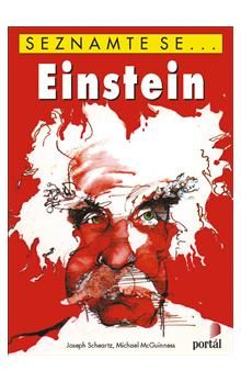 Joseph Scheartz: Einstein cena od 221 Kč