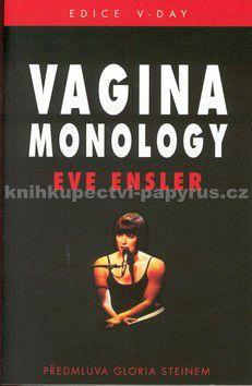 Pragma Vagina monology cena od 0 Kč
