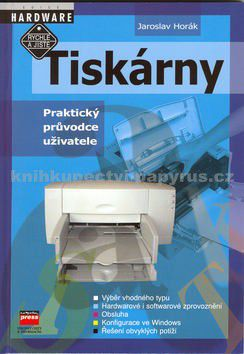 Josef Horák: Tiskárny cena od 86 Kč
