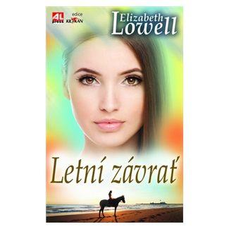 Elizabeth Lowell: Letní závrať cena od 119 Kč