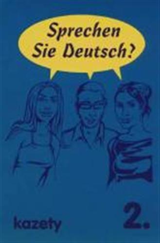 kol.: MC Sprechen sie deutsch? 2. cena od 597 Kč