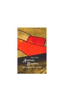 Pietro Prini: Antonio Rosmini cena od 146 Kč