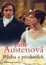 Jane Austenová: Pýcha a předsudek cena od 147 Kč