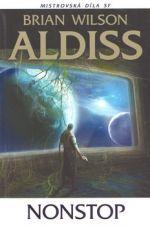 Brian Wilson Aldiss: Nonstop cena od 0 Kč