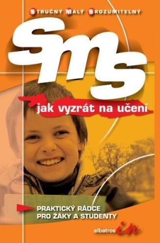 Birgit Hocková: SMS Jak vyzrát na učení cena od 19 Kč