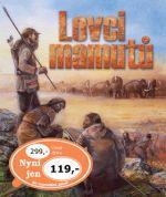 Petr Šída: Lovci mamutů cena od 119 Kč