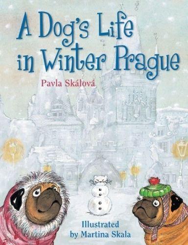 Pavla Skálová: Malostranská psí zima cena od 249 Kč
