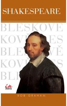 Rob Graham: Shakespeare bleskově cena od 115 Kč