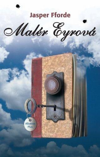 Jasper Fforde: Malér Eyrová cena od 33 Kč