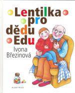 ALBATROS Lentilka pro dědu Edu cena od 137 Kč