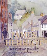 James Herriot: Yorkshirské povídky cena od 99 Kč