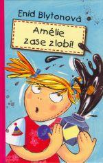 Enid Blyton: Amélie zase zlobí cena od 126 Kč
